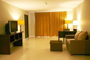 Summer Spring Hotel Pattaya