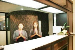 Sunee Grand Hotel and Convention Center Ubon Ratchathani