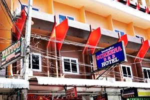 Sureena Hotel Pattaya