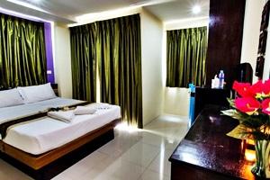 Sutin Guesthouse Phuket