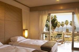 Tanao Sri Resort Prachuap Khiri Khan