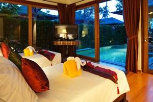 Tango Luxe Beach Pool Villa