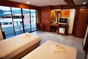 Tatum Mansion Phuket