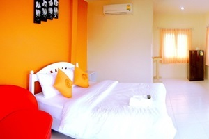 Tawaen Beach Resort Koh Larn