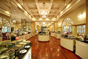The Tawana Hotel Bangkok