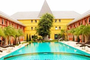 Thada Chateau Hotel Buriram
