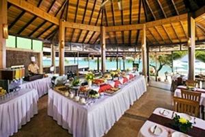 Thai House Beach Resort Koh Samui
