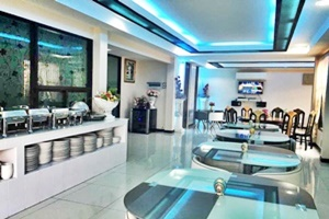 Thaiasia Goldensea Resort Ayutthaya