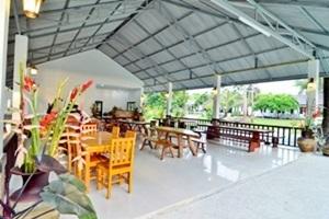 Thalane Resort Krabi