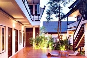 Thanicha Resort Samut Songkhram