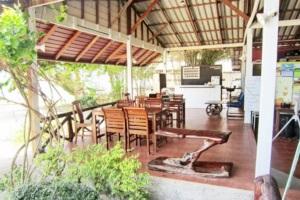 Thaniza Beachfront Resort Koh Phangan