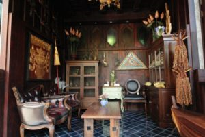 Thannatee Boutique Hotel Chiang Mai