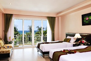 Thanthip Beach Resort Phuket
