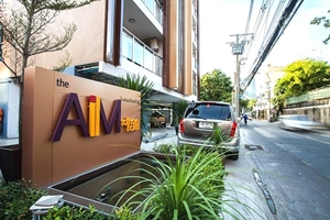 The Aim Sathorn Hotel Bangkok