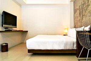 The Album Hotel Phuket