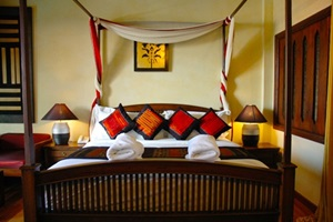 The Amata Lanna Chiang Mai