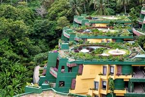 The Aspasia Phuket