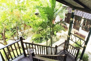 The Athitan Boutique Hotel Chiang Mai