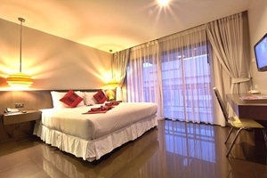 The Avenue Samui (Formerly FX Resort Chaweng)