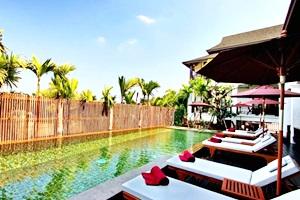 The Balcony Village Chiang Mai