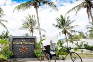 Away Beach Village Pranburi