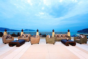 The Blue Marine Resort & Spa Phuket