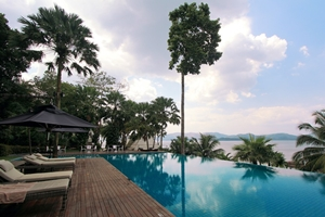 The Blue Sky Resort @ Ranong