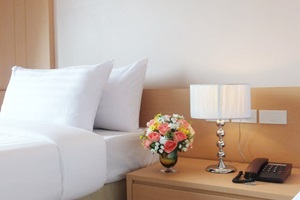 The Cavalli Casa Resort Ayutthaya
