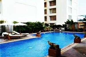 The City Hotel Sriracha Chonburi