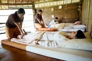 The Cliff & River Jungle Resort Surat Thani