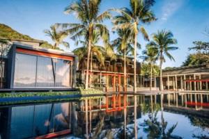 The Coast Resort Koh Phangan
