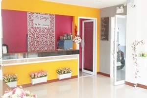 The Cottage Lampang Hotel