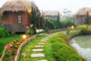 The Country Side Resort at Pai