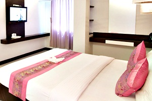 The Cozi Inn Bangkok