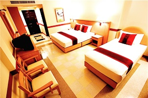 The Ecotel Bangkok Hotel
