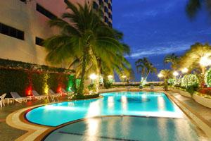 The Emerald Hotel Bangkok