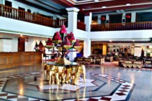 The Empress Hotel Chiang Mai