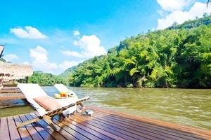 The Float House River Kwai Kanchanaburi