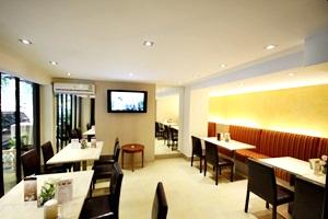 The Golden Ville Boutique Hotel Pattaya