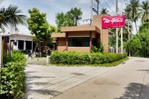 The Grace Amphawa Resort Samut Songkhram