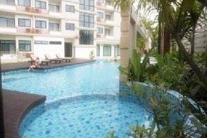 The Grand Napat Apartment Chiang Mai