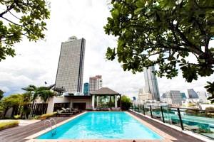 The Grand Sathorn Bangkok