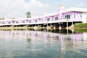 The Grape Resort  Kaeng Krachan