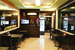 โรงแรม เดอะแกรด์ เรสซิเด้นส์ กรุงเทพ