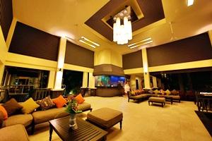 โรงแรม กรีนพาร์ค รีสอร์ท พัทยา