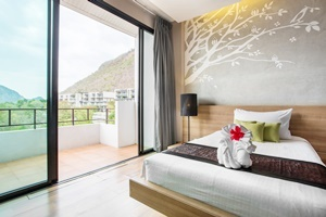The Greenery Resort Khao Yai