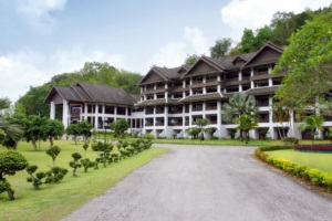 The Imperial Golden Triangle Resort Chiang Rai