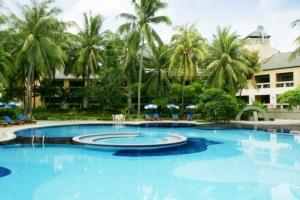 Lake View Resort & Golf Club Cha Am