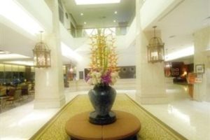 The Imperial Mae Ping Hotel Chiang Mai