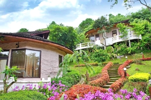 The Imperial Phukaew Hill Resort Phetchabun